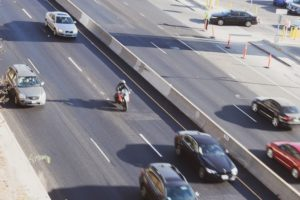 Baton Rouge, LA – Accident on I-10 near Highland Rd Ends in Injuries