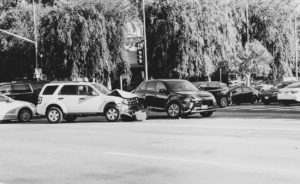 6.25 New Orleans, LA - Car Accident With Injuries on Ames Blvd