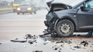 8.03 Baton Rouge, LA - Victims Left With Injuries After Car Crash Near Perkins Rd